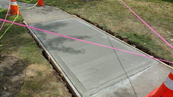 Seattle Walkway Repair