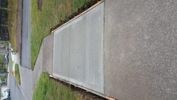 Walkway Repair Seattle