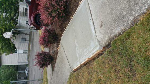 Seattle Concrete Repair